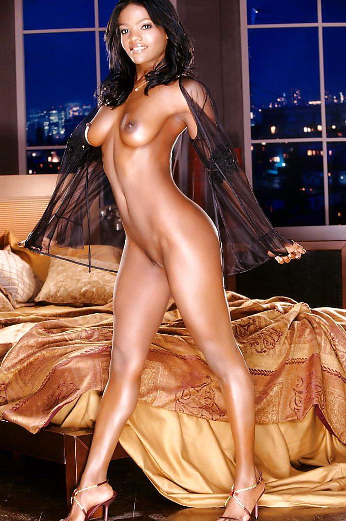 Ebony Babes - #9
