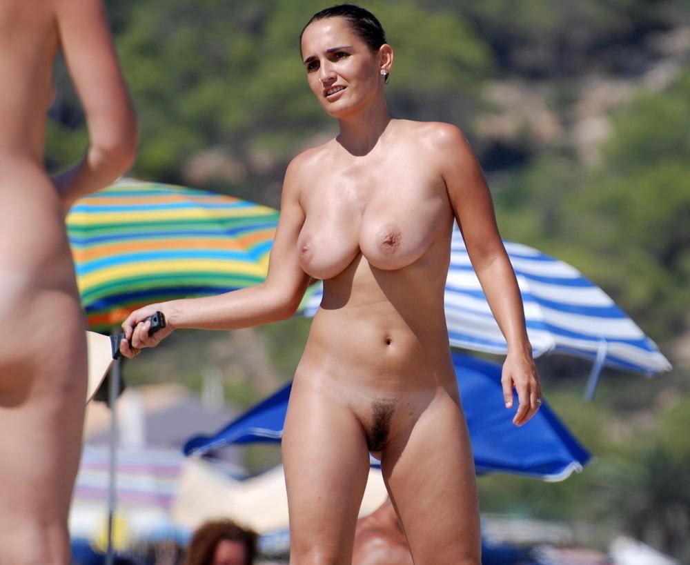 Girl from Fkk Beach in Romania